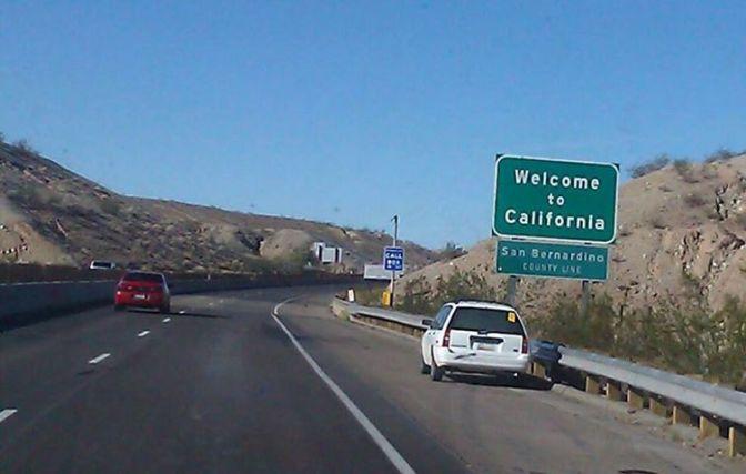 We Made it to California! – (Kaye Writes)