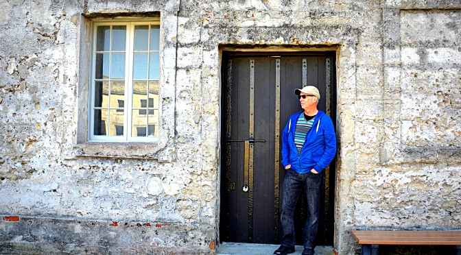 Old Folks in an Old Town – St. Augustine