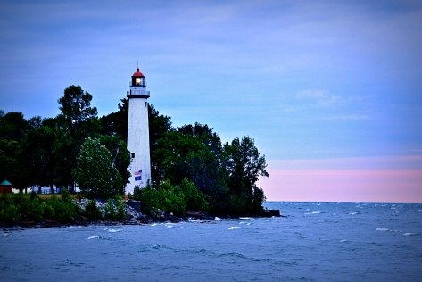 Pointe aux Barques Light lom 041