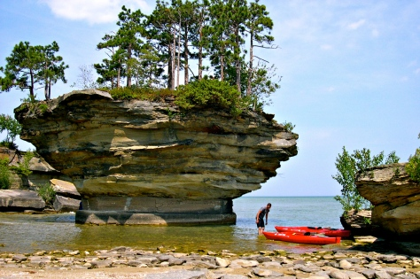 Turnip Rock 0004