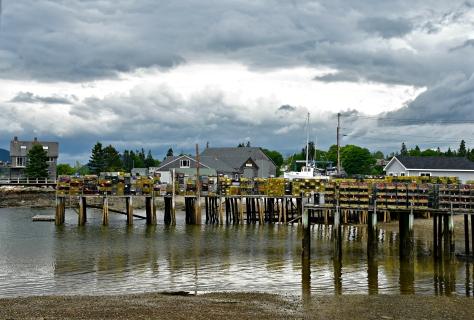 Bass Harbor edit