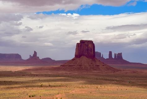 Monument Panorama