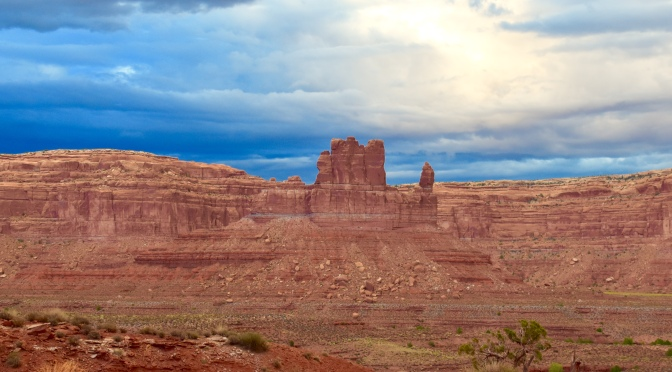 Valley of the Gods – the Other Monument Valley