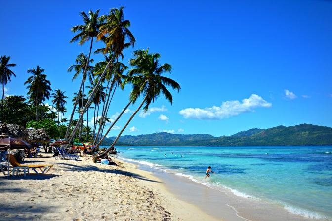 Life's a Trip – At the Beach
