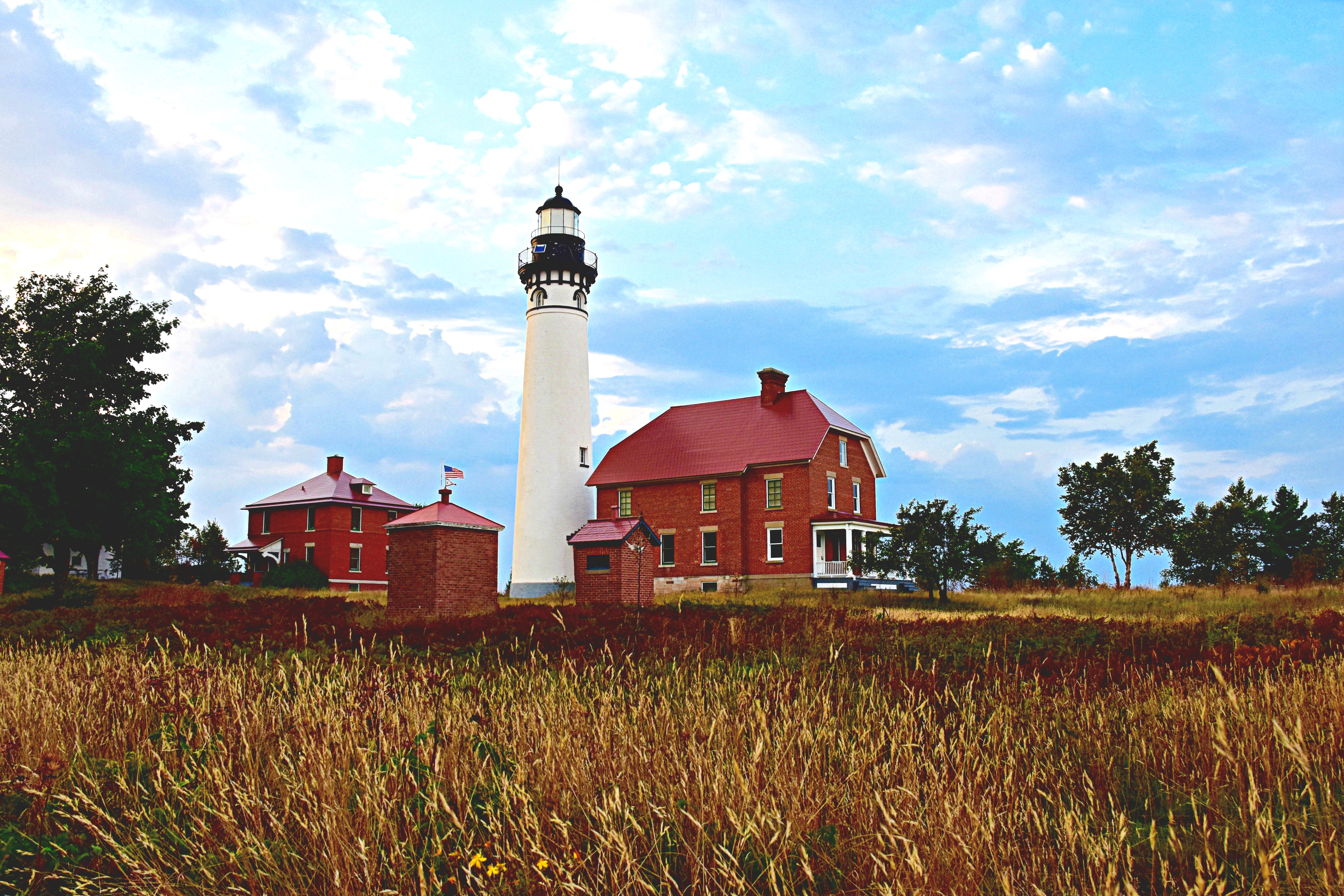 Au Sable Point HDR boost