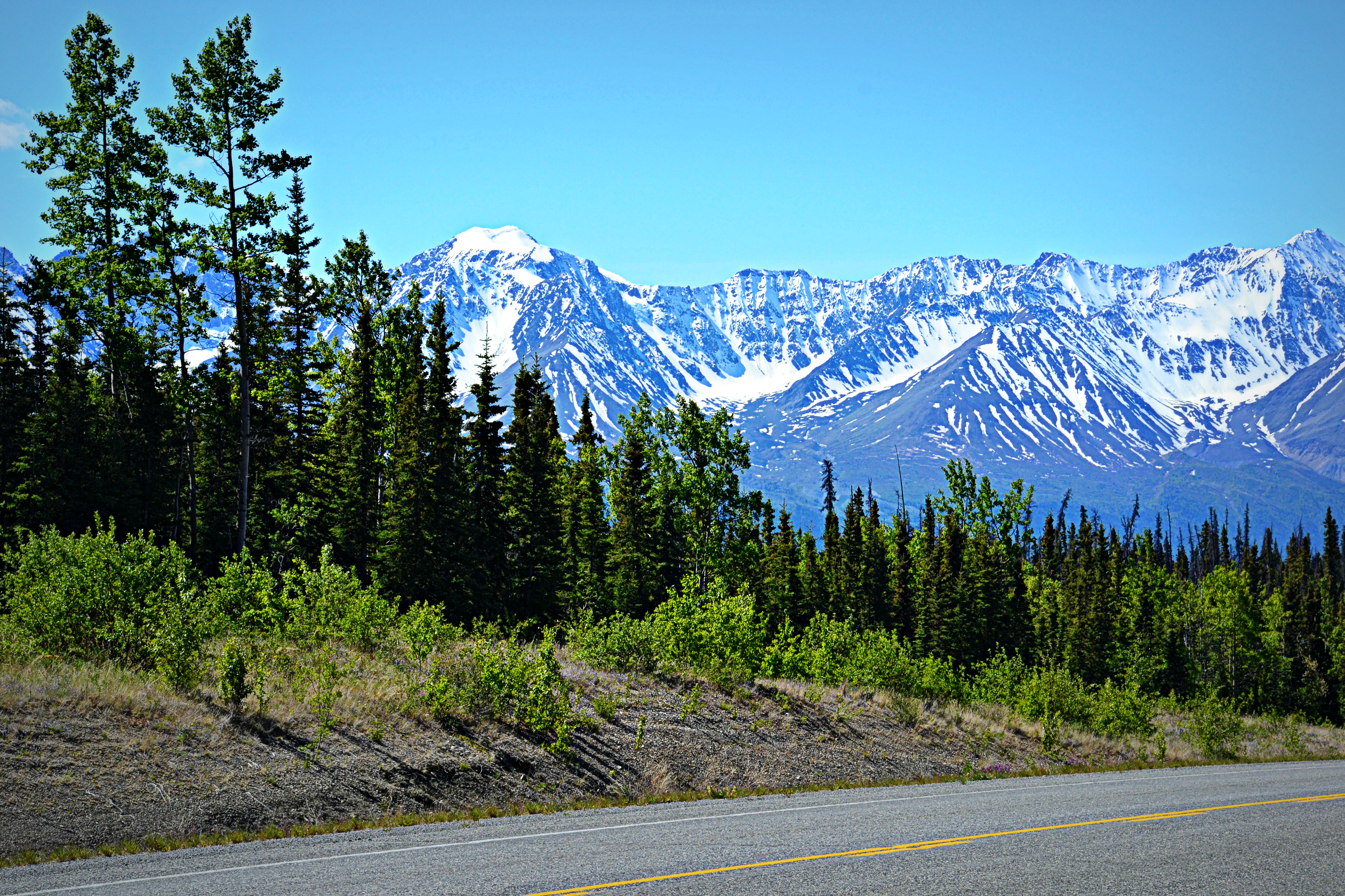 Alaska Mountains edit 0042